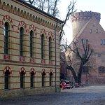 """Das """"Zeughaus"""" beherbergt das Stadtgeschichtliche Museum Spandau"""