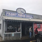 Front Porch Grill照片