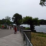 View from the Niagara Falls State Park