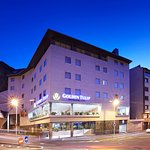 Hotel Golden Tulip Andorra Fènix 4*, en el centro de Escaldes-Engordany