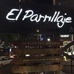 Foto de El Parrillaje