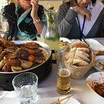 Foto de Villa Nazareth Restaurant & Bar