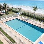 Island Beach Resort Foto