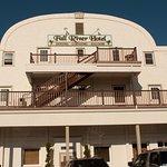 Fall River Hotel Foto