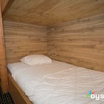 Efficiency Suites Bunk Beds
