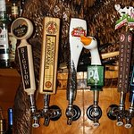 Draft beer selection !