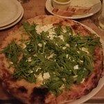 Pizzeria Bianco Foto