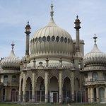 Hilton Brighton Metropole Foto