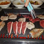meat.ing Korean BBQ Foto