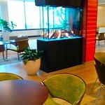Lobby - Informal Cafe