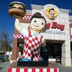 Bild från Bob's Big Boy