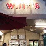 Whit's