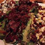 Filet Mignon Cobb Salad