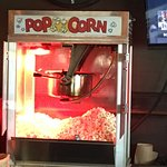Flaherty's Three Flags Webster - unlimited popcorn!