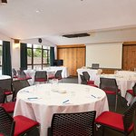 Foto de Auckland Rose Park Hotel