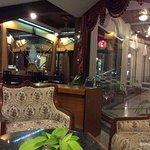 Photo de Caesar Palace Hotel