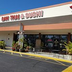Ban Thai in NE Clearwater