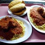 Shaghetti and Meatballs