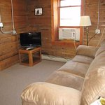 Family room, internet and cable TV