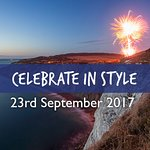 Celebrate in Style, Isle of Wight Day 23rd September 2017.