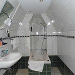 Foto de Hotel Luxer