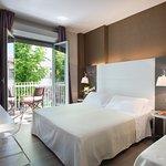 Photo de Hotel Maddalena