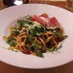 Zdjęcie Restaurant del bosco