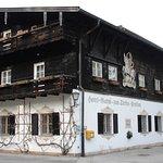 Hotel zum Türken: von den Faschisten faktisch enteignet, der Familienvater starb im KZ!
