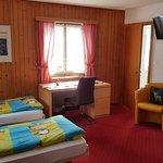 Foto de Hotel Mira