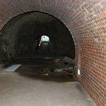 Bunker unter dem Führerhauptquartier