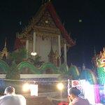 Photo of Karon Temple Market