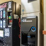 Vending & Ice Machine