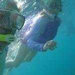 Great snorkelin