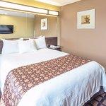1 Queen Standard Room