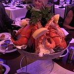 Foto de The Oceanaire Seafood Room