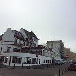 Strandhotel Scheveningen Foto