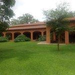 Photo de The Bush House