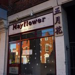 Mayflower, Chester