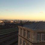 Mercure Paris Gare Du Nord La Fayette