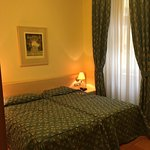 Photo de Hotel Caesar Prague