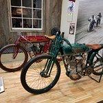 Moto Talbott