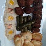 Disfruta de nuestra deliciosa y saludable gastronomía árabe, reservas al 3117360204