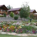 Foto di Glaciers' Mountain Resort
