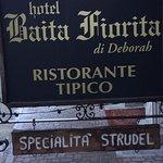 Hotel Baita Fiorita di Deborah Compagnoni Foto