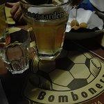 Photo of Bombonera
