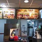 صورة فوتوغرافية لـ Burger King