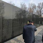 Photo de Vietnam Veterans Memorial
