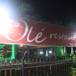 Olé restaurant