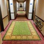 Days Inn & Suites Airport Albuquerque Bild