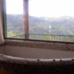 Jacuzzi Royal Suite